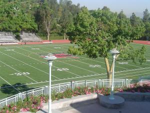 Ted Slavin Field